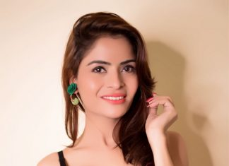 Gehana Vasisth Glamour Stills (24)