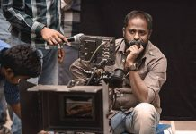 Athadu Cinematographer to direct Nandamuri hero