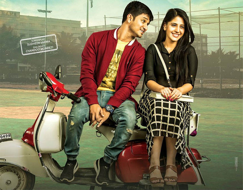 Kirrak Party Telugu Movie Review