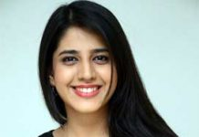 Kirrak beauty Simran Pareenja out of Naga Shaurya's Narthanasala