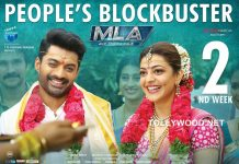MLA Successful Second Week Posters