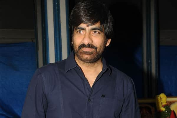 Mega Villain for Mass Maharaja Ravi Teja and Srinu Vaitla's film
