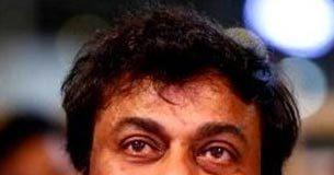Megastar Chiranjeevi's advice to Ram Charan on multistarrer with Jr.NTR in Rajamouli's film