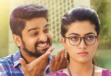 Naga Shaurya's Chalo World Wide Closing Collections-Superhit