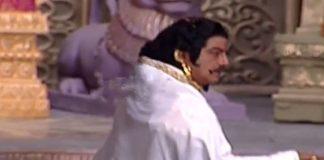 Nandamuri Balakrishna in NTR's Favorite Getup