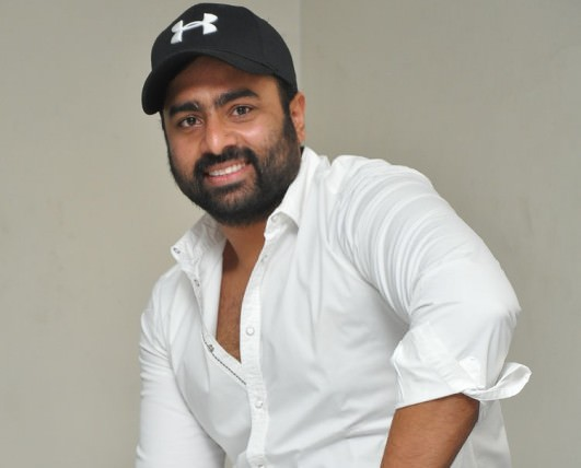 Nara Rohith to play full length dumb in PB Manjunath's film