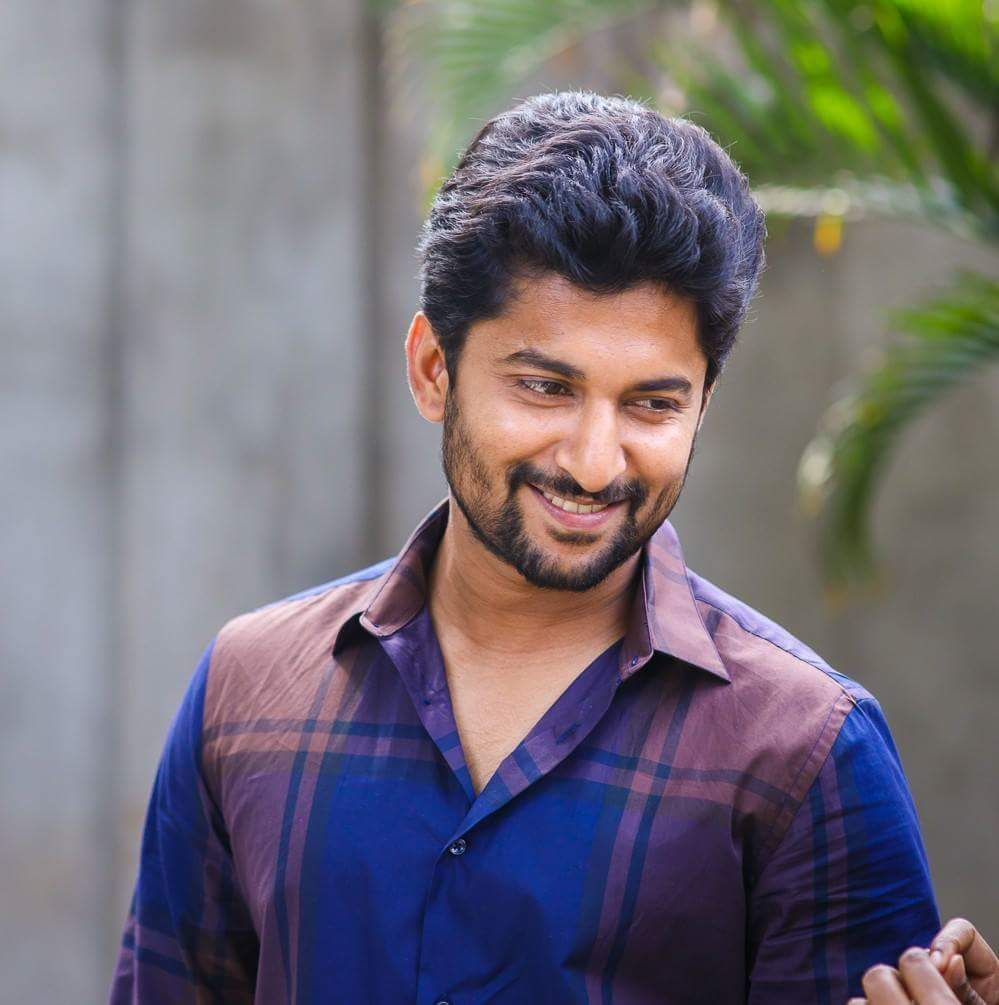 Natural Star Nani hikes his remuneration to double digit