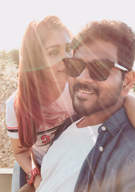 Nayantara and Vignesh Shivan's pics from US Trip are going viral