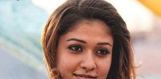 Nayantara to play Vijayamma in YSR biopic's Yathra?
