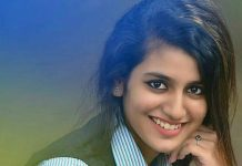 New Record! 50 Million For Priya Prakash Varrier