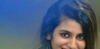 New Record! 50 Million For Priya Prakash Varrier