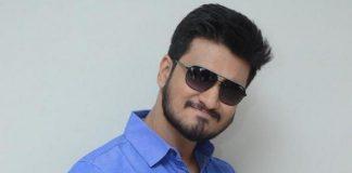 Secret revealed: Nikhil as reporter Arjun in Mudra