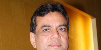 Paresh Rawal to play Nadendla Bhaskar Rao in NTR Biopic