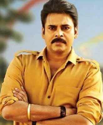 Pawan Kalyan finally gives green signal to Santosh Srinivas for a movie