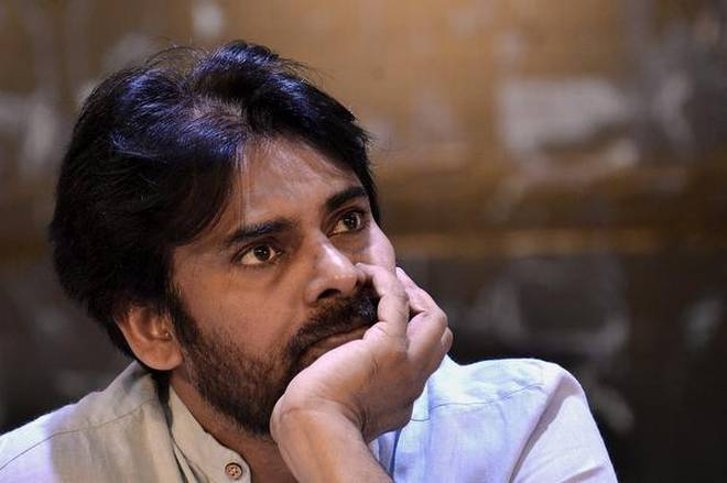 Jana Sena President Pawan Kalyan rejects CM chair