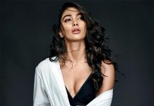 Pooja Hegde: Most Desirable Women 2017