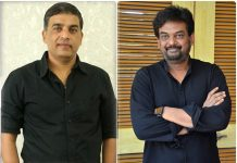 Puri Jagannadh and Dil Raju join hands for Akash Puri's Mehbooba