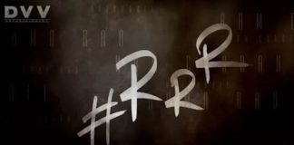 #RRR: Jr.NTR accepts for his name change as Rama Rao for Rajamouli's film
