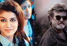Rajinikanth beats Priya Prakash Varrier: Kaala breaks a record of Oru Adaar Love