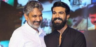 Ram Charan's role in SS Rajamouli's film #RRR revealed