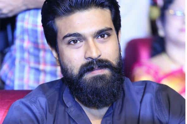 Ram Charan to make an action-packed entry in Boyapati Srinu's Film