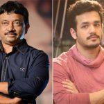 Ram Gopal Varma announces his next with King Nagarjuna's son Akhil Akkineni
