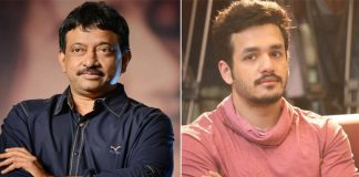 Ram Gopal Varma announces his next with King Nagarjuna's son Akhil Akkineni