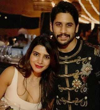 Rs 7 Cr deal for Naga Chaitanya and Samantha Akkineni