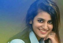 Rumours on Wink girl Priya Prakash Varrier, Suriya Confirmed