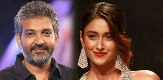 SS Rajamouli praised Ileana's performance in a 'shit' film