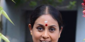 Amma of Kollywood to play YS Vijayamma In YSR Biopic 'Yatra'