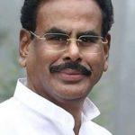 Sasikala-s-husband-M-Natarajan-passes-away