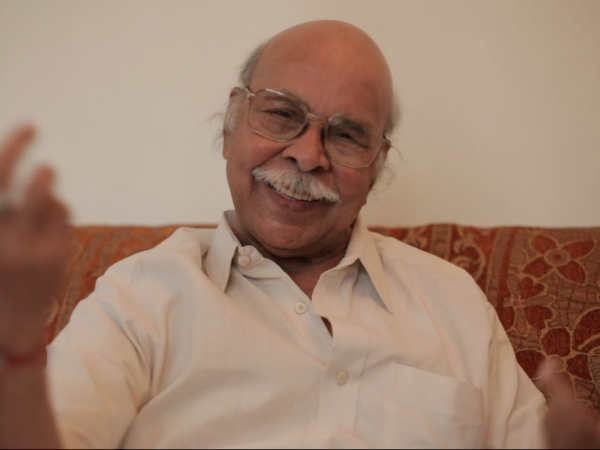 Senior actor Vankayala Satyanarayana passes away