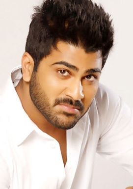 Sharwanand to play crucial role in  Balakrishna and  Teja's NTR biopic?