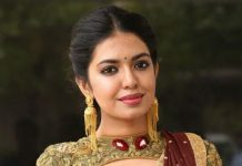 Shivani Rajasekhar donates her first earning for a noble cause