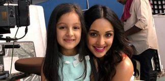 After Samantha Akkineni, now another actress falls for Mahesh's daughter Sitara