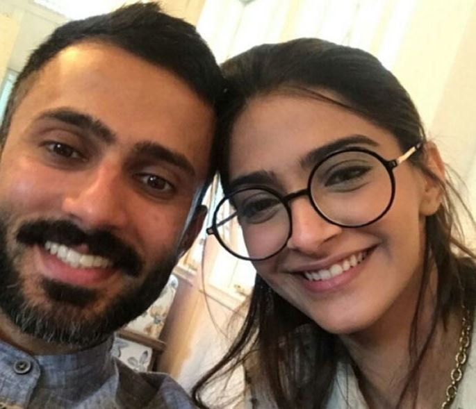 Details of Sonam Kapoor's wedding