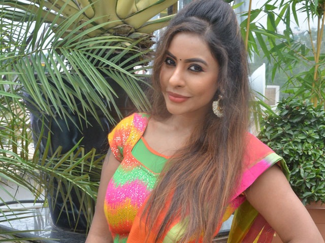 Sri Reddy confirmed Mahesh Babu's guest role in NTR Biopic