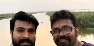 Sukumar says, No Mind Games for Ram Charan in Rangasthalam