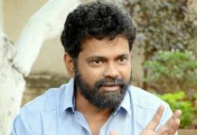 Sukumar's special enthusiasm for Revenge