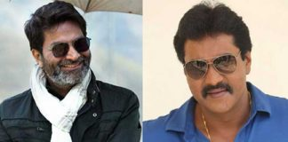 Sunil's role in Trivikram Srinivas and Jr. NTR's film revealed