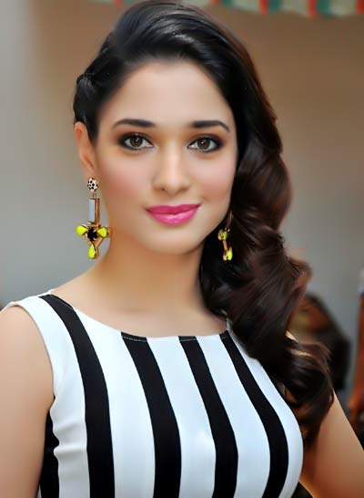 Tamannah Bhatia to romance with Victory Venkatesh in Fun & Frustration