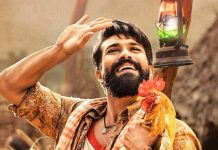 The Five important Characters in Sukumar's Rangasthalam