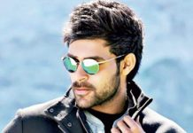 Varun Tej's two shades in Sagar Chandra film