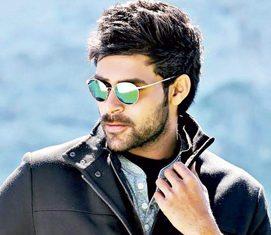 Varun Tej's two shades in Sagar Chandra film