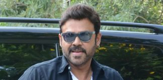 Venkatesh roped in The Great Father remake?