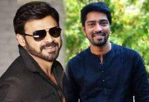 Venkatesh and Allari Naresh team up for Dil Raju's film?