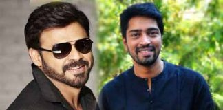 Venkatesh and Allari Naresh team up for Dil Raju's film?