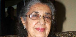 Veteran actress Shammi passes away at 89