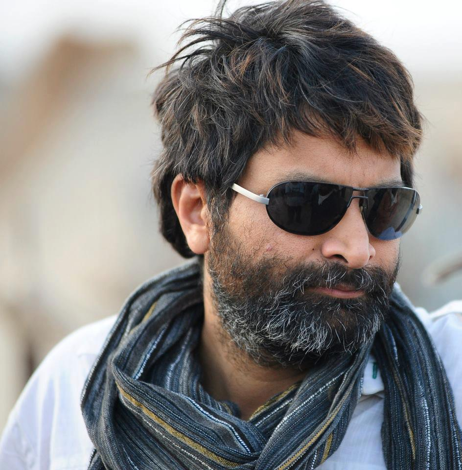 Why Trivikram Srinivas skipped Chal Mohan Ranga Pre-release event
